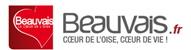 Beauvais, Le coeur de l'Oise, Beauvais.fr, Coeur de l'Oise, Coeur de vie!