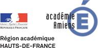 Région académique Hauts-de-France, Académie d'Amiens