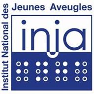 Institut National des Jeunes Aveugles, inja