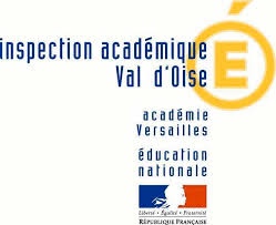 Inspection Academique Val d'Oise, Académie Versailles, Education nationale