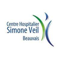 Logo de Centre hospitalier Simone Veil Beauvais